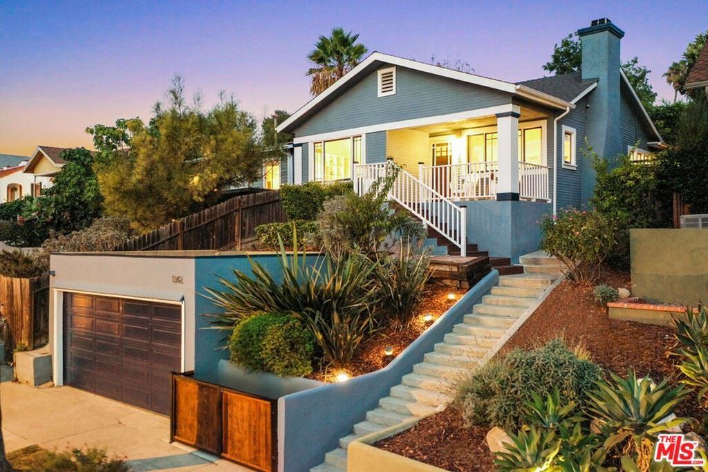 1342 N Benton Way, Los Angeles, CA 90026 - MLS#: 21787894