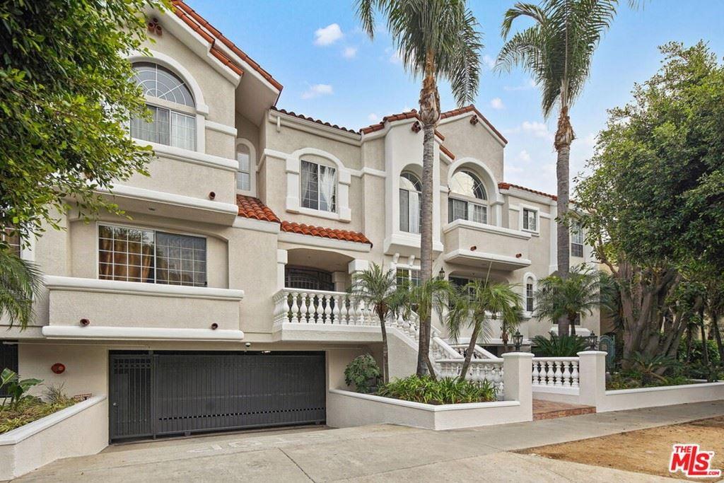 1076 S Orange Grove Avenue #2, Los Angeles, CA 90019 - MLS#: 21791894