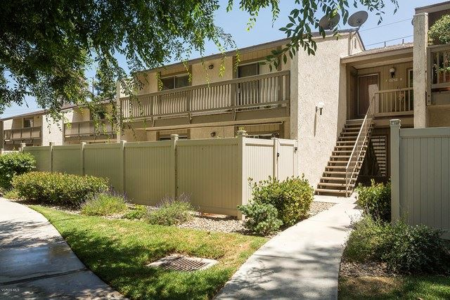 Photo of 15258 Campus Park Drive #F, Moorpark, CA 93021 (MLS # 220006894)