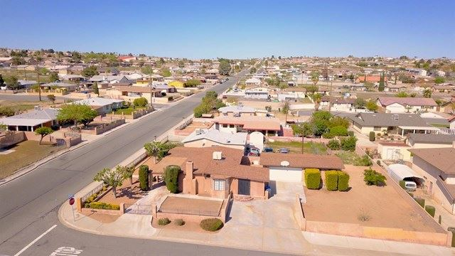 741 Windy Pass, Barstow, CA 92311 - MLS#: 523894