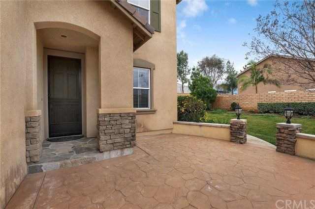 1306 Alee Circle, Corona, CA 92882 - MLS#: IV21027894