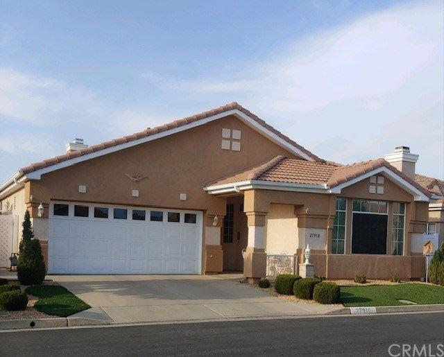 27910 Blaze Lane, Menifee, CA 92585 - MLS#: IV21075894