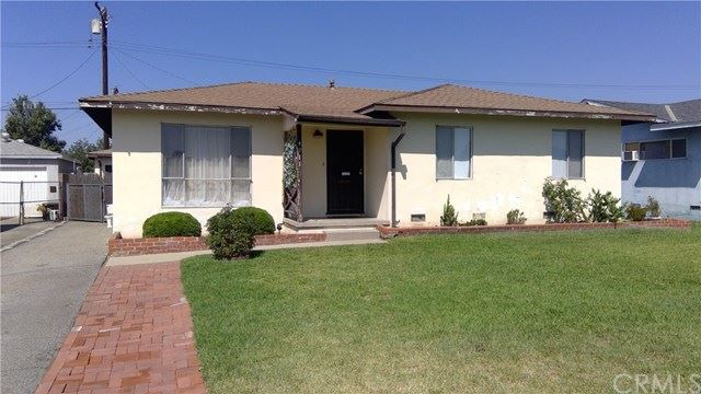 Photo for 4971 N Clydebank Avenue, Covina, CA 91722 (MLS # OC19222894)