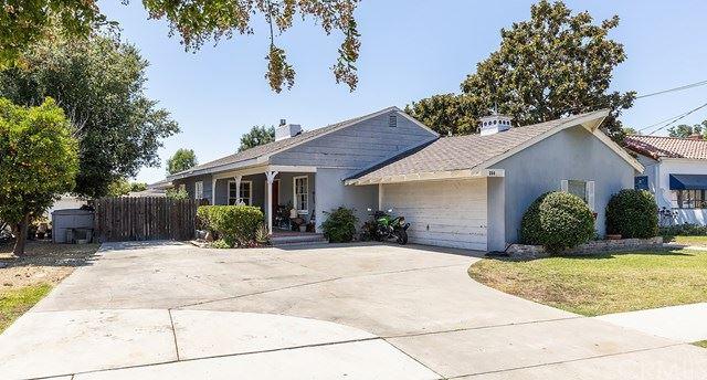 256 Pacific Street, Tustin, CA 92780 - MLS#: PW20150894