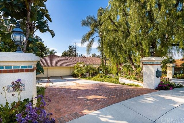 Photo of 101 S Strada Place, Anaheim Hills, CA 92807 (MLS # PW21054894)