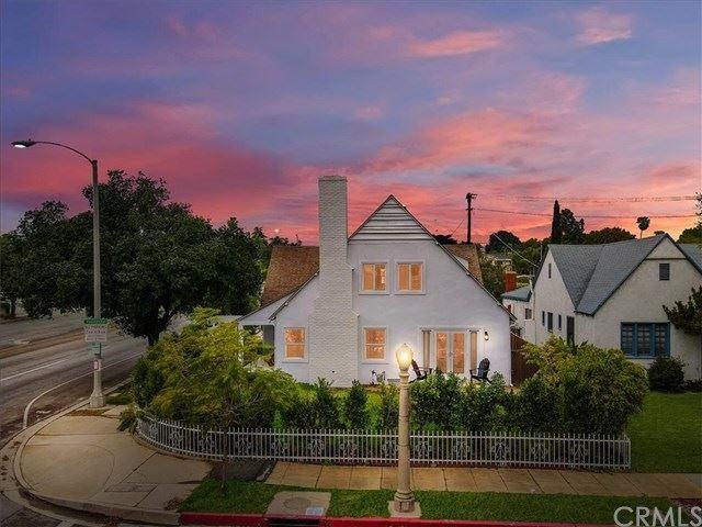 Photo of 436 N Allen Avenue, Pasadena, CA 91106 (MLS # PW21077894)