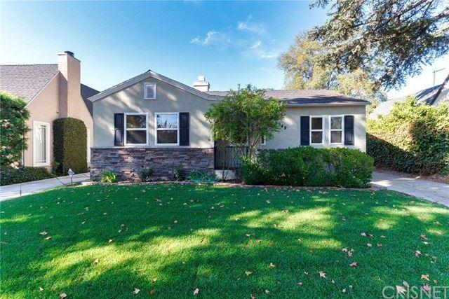 4949 Denny Avenue, Toluca Lake, CA 91601 - MLS#: SR20231894