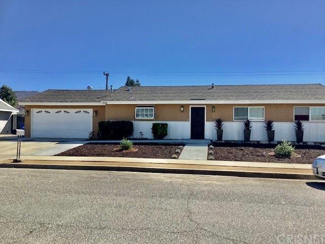 1562 Wallace Street, Simi Valley, CA 93065 - MLS#: SR21224894