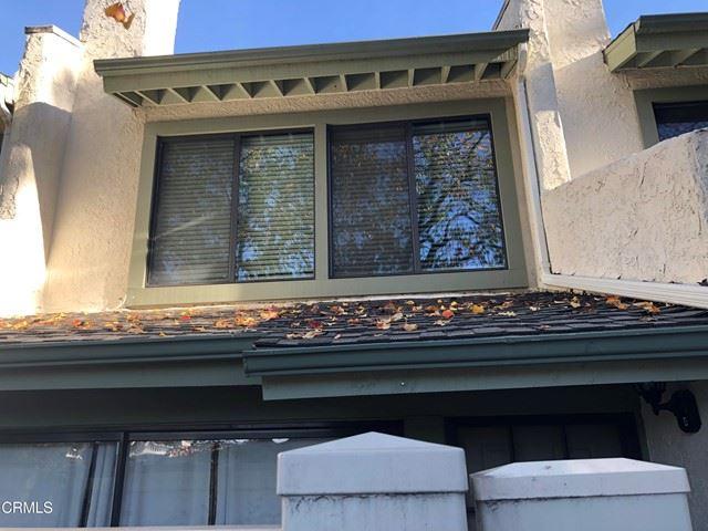 5249 Colodny Drive #4, Agoura Hills, CA 91301 - #: V1-5894