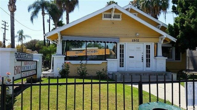 1502 N Main Street, Santa Ana, CA 92701 - MLS#: WS20099894