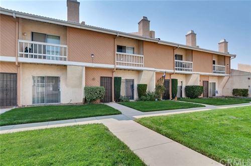 Photo of 16465 Green Tree Boulevard #41, Victorville, CA 92395 (MLS # IG20201895)