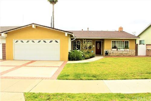 Photo of 696 N Handy Street, Orange, CA 92867 (MLS # OC21074895)