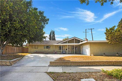 Photo of 2028 Sacramento Street, Orange, CA 92867 (MLS # OC21168895)