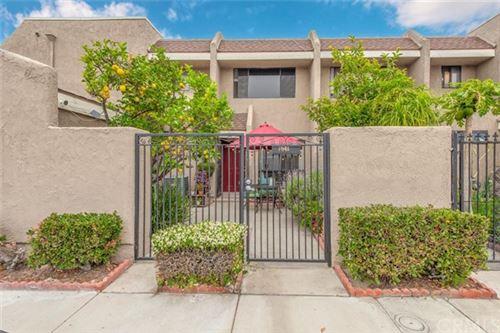 Photo of 7641 College Drive, Stanton, CA 90680 (MLS # PW21047895)