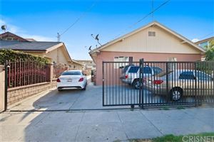 Photo of 1211 N Kingsley Drive, Hollywood, CA 90029 (MLS # SR19140895)