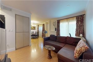 Photo of 11818 Moorpark Street #E, Studio City, CA 91604 (MLS # SR19153895)