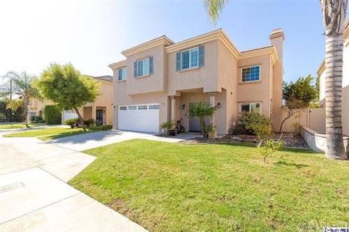 Photo of 7641 Coldwater Canyon Court, North Hollywood, CA 91605 (MLS # SR20144895)