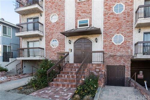 Photo of 1750 N Harvard Boulevard #110, Hollywood, CA 90027 (MLS # SR20241895)