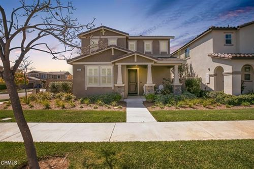 Photo of 662 Tiber River Way, Oxnard, CA 93036 (MLS # V1-4895)