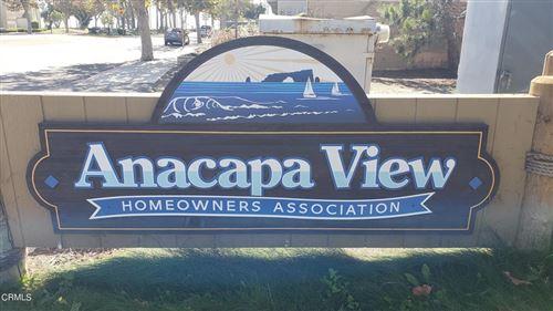 Photo of 233 S Ventura Road #124, Port Hueneme, CA 93041 (MLS # V1-8895)
