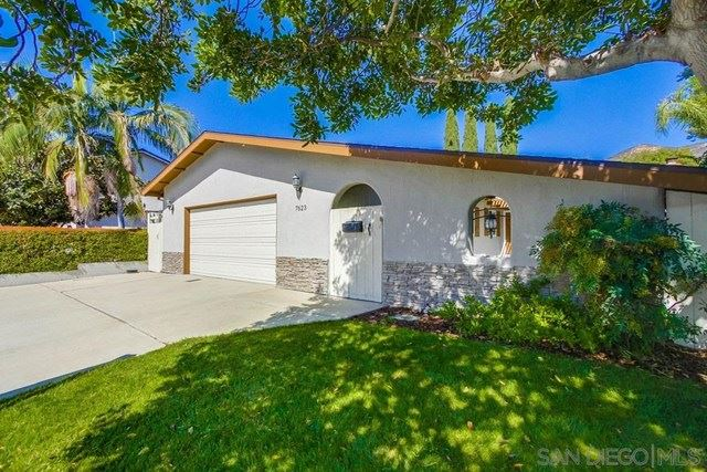 7623 Rowena St, San Diego, CA 92119 - #: 200046895