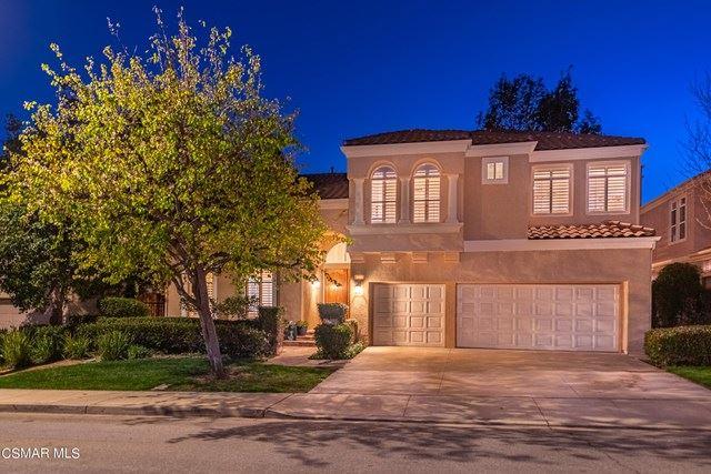 Photo of 4237 Laurelview Drive, Moorpark, CA 93021 (MLS # 221000895)