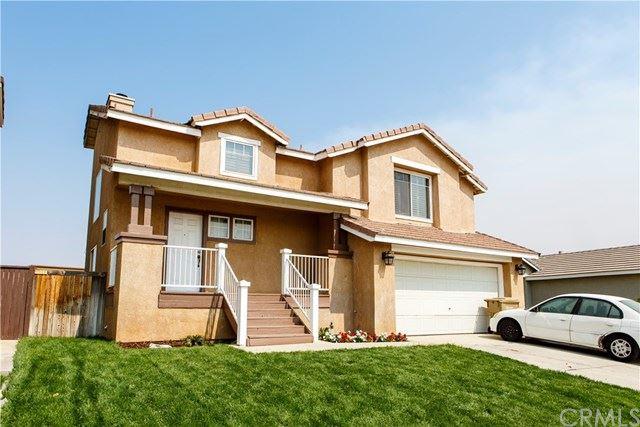 13500 W Nolina Drive, Hesperia, CA 92344 - #: CV20192895