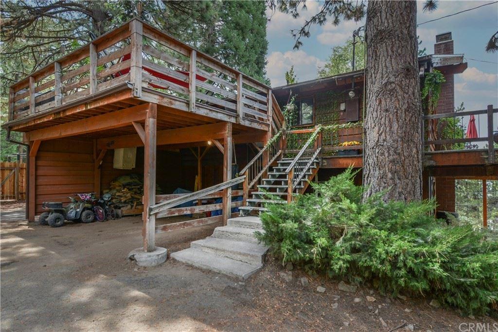 2492 Spring Oak Drive, Running Springs, CA 92382 - MLS#: EV21160895
