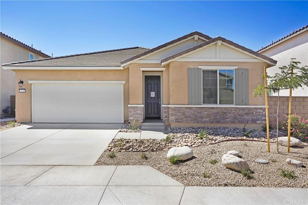 13246 Homeland Street, Victorville, CA 92392 - MLS#: EV21179895