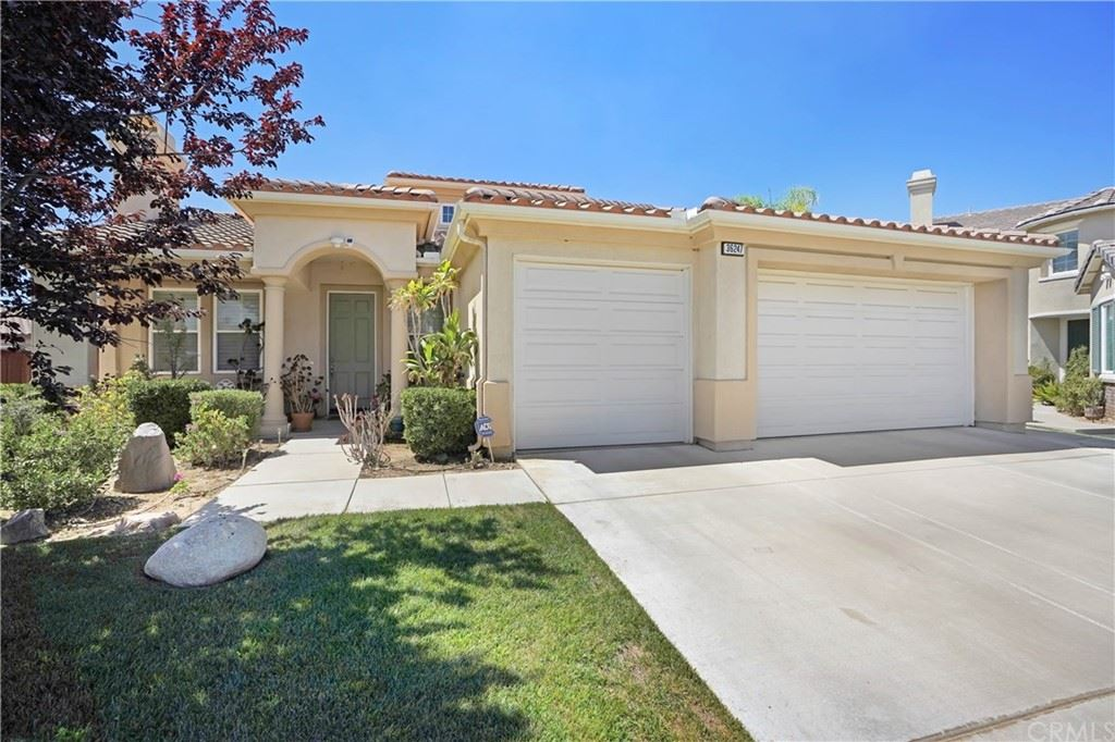 36247 Clearwater Court, Beaumont, CA 92223 - MLS#: IV21196895