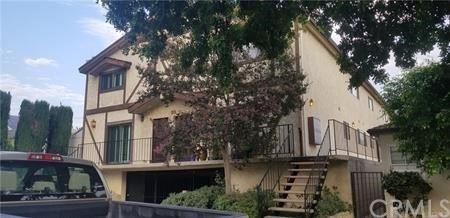 510 E Harvard Road #D, Burbank, CA 91501 - MLS#: IV21222895