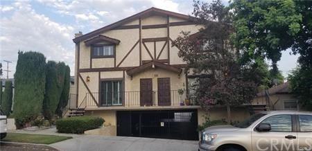Photo of 510 E Harvard Road #D, Burbank, CA 91501 (MLS # IV21222895)