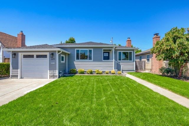 309 Cupertino Way, San Mateo, CA 94403 - #: ML81805895