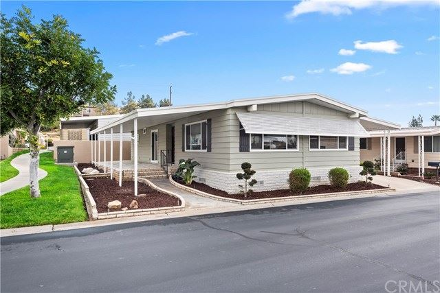 3756 Lake Crest Drive #61, Yorba Linda, CA 92886 - MLS#: OC21033895