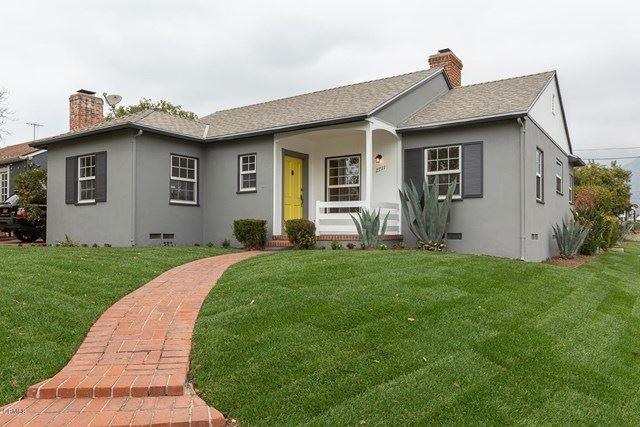 2711 Lambert Drive, Pasadena, CA 91107 - MLS#: P1-1895