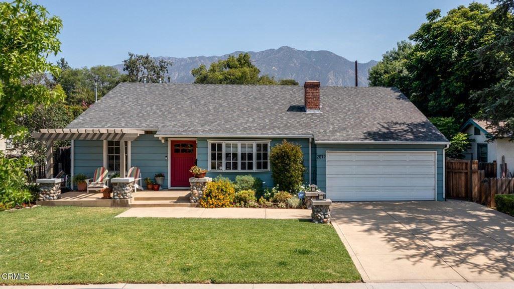 2049 Beverly Drive, Pasadena, CA 91104 - #: P1-5895