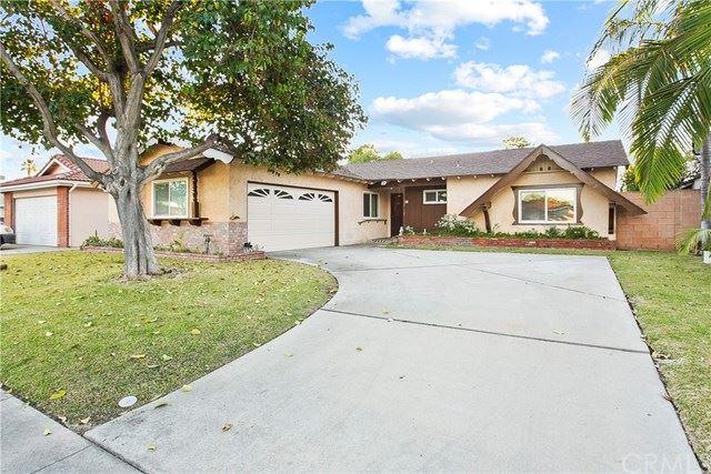 2514 S Rita Way, Santa Ana, CA 92704 - MLS#: PW20263895