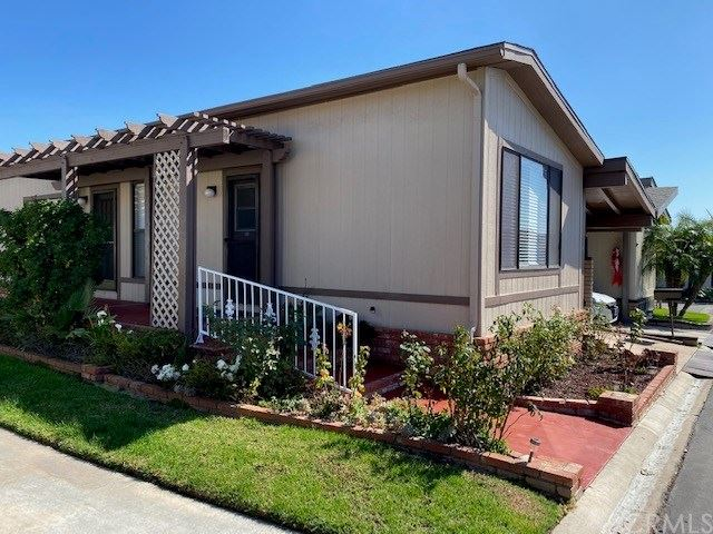 726 Terrace Lake Drive #326, Brea, CA 92821 - MLS#: PW21007895
