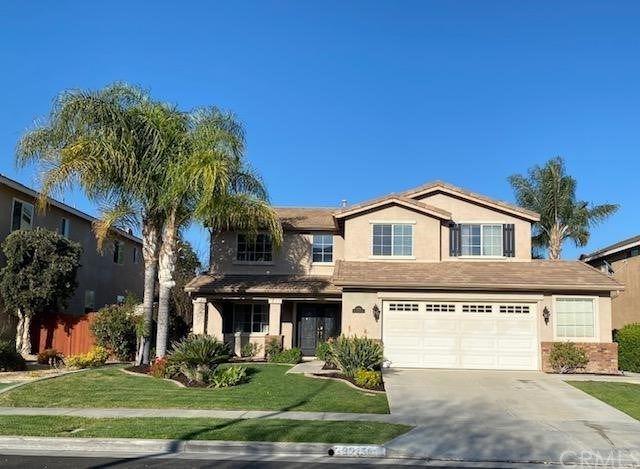 38216 Pine Creek Place, Murrieta, CA 92562 - MLS#: SW21069895