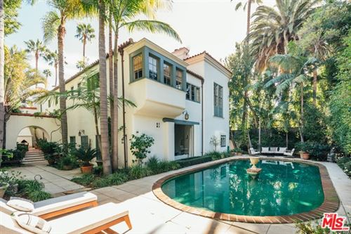 Tiny photo for 911 N BEVERLY Drive, Beverly Hills, CA 90210 (MLS # 20553896)
