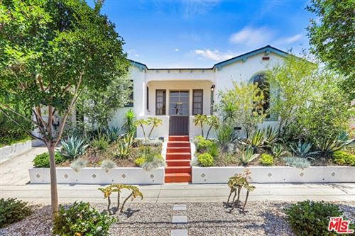 Photo of 1524 ELLSMERE Avenue, Los Angeles, CA 90019 (MLS # 20580896)