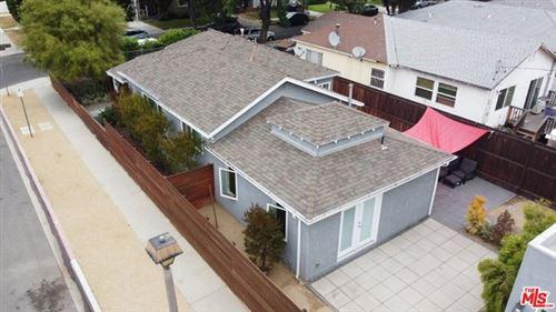 Photo of 12140 Herbert Street, Los Angeles, CA 90066 (MLS # 20610896)