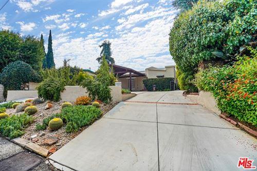 Photo of 13222 Sylvan Street, Valley Glen, CA 91401 (MLS # 20635896)