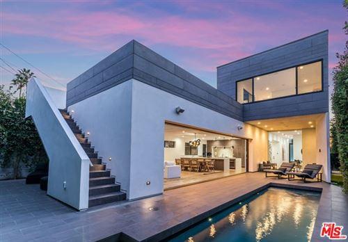 Photo of 462 N Croft Avenue, Los Angeles, CA 90048 (MLS # 20637896)