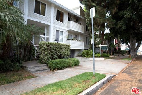 Photo of 1535 Granville Avenue #209, Los Angeles, CA 90025 (MLS # 20642896)