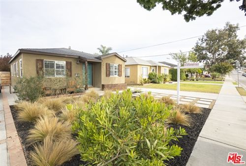 Photo of 4661 W 130Th Street, Hawthorne, CA 90250 (MLS # 21677896)