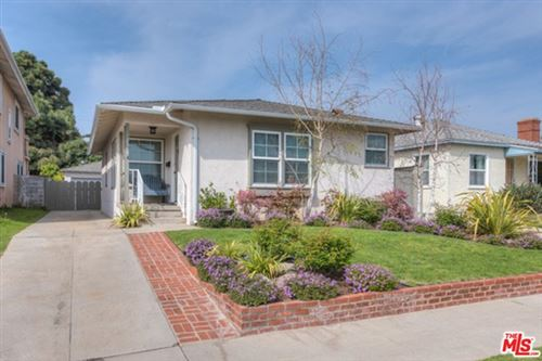 Photo of 8315 Holy Cross Place, Los Angeles, CA 90045 (MLS # 21697896)
