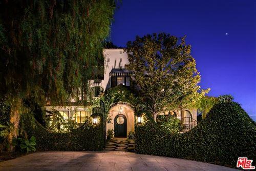 Photo of 1462 N Kings Road, Los Angeles, CA 90069 (MLS # 21780896)