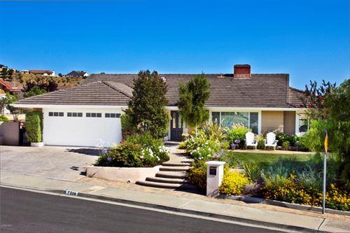 Photo of 7016 Etna Court, Ventura, CA 93003 (MLS # 220006896)