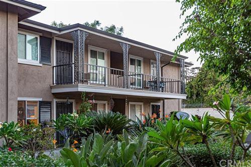 Photo of 660 S Glassell Street #89, Orange, CA 92866 (MLS # CV20202896)